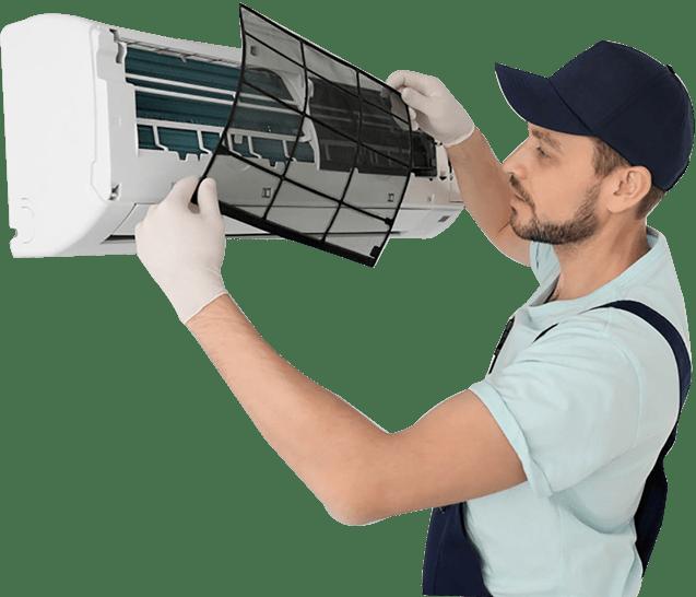 Sửa máy lạnh đường Phổ Quang